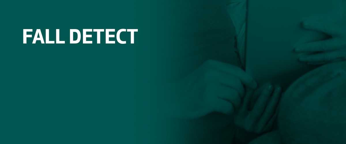 Proyecto Fall Detect - Grupo SSI
