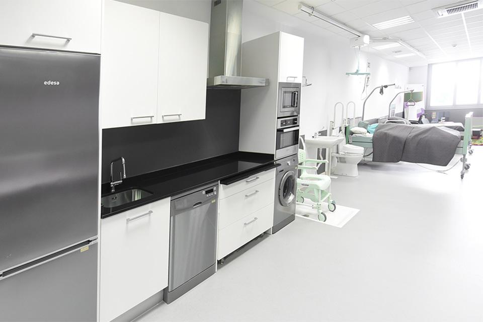 Living Lab, Grupo SSI