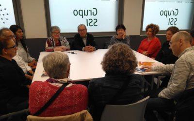 ICT4Silver: incorporar la tecnología para mejorar la asistencia de las personas mayores