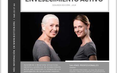 Curso especialista en envejecimiento activo