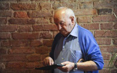 Estimulación cognitiva con personas mayores en el hogar