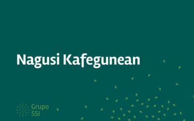 Nagusi Kafegunean se toma el café en el Ayuntamiento de Bilbao