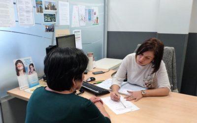 Razones y retos en el acompañamiento en los procesos de inserción laboral