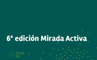 6ª edición del programa Mirada Activa