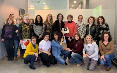 Grupo SSI recibe el Premio ON Bizkaia 2020 mejor proyecto de Innovación social