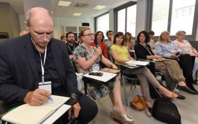 Grupo SSI con el I Congreso Economía Plateada en Extremadura
