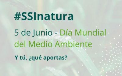 SSI Natura: y tú, ¿qué aportas al medioambiente?